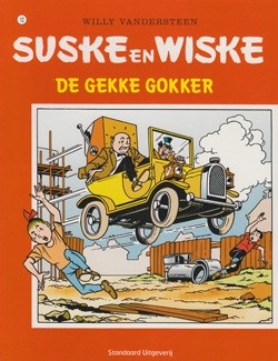 Softcover Shell nummer: 12.