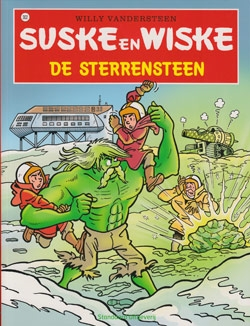 Softcover De sterrensteen (IPF).