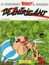 Asterix softcover, De intrigant.