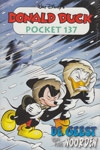 Donald Duck pocket softcover nummer: 137.