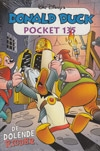 Donald Duck pocket softcover nummer: 135.