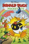 Donald Duck pocket softcover nummer: 173.