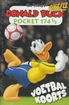 Donald Duck pocket softcover nummer: 174,5.