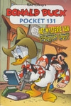 Donald Duck pocket softcover nummer: 131.