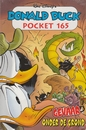 Donald Duck pocket softcover nummer: 165.