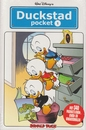 Donald Duck Duckstad softcover pocket 1.