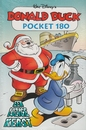 Donald Duck pocket softcover nummer: 180.