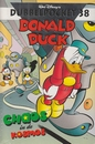Donald Duck dubbelpocket softcover nummer: 38.