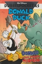 Donald Duck dubbelpocket softcover nummer: 45.