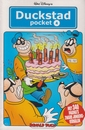 Donald Duck Duckstad softcover pocket 4.