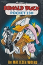 Donald Duck pocket softcover nummer: 230.