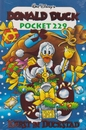 Donald Duck pocket softcover nummer: 229.