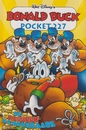 Donald Duck pocket softcover nummer: 227.