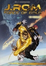 J.ROM Force of Gold, Softcover, Nummer 3.