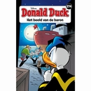 Donald Duck pocket softcover nummer: 274.