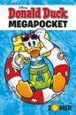 Donald Duck Mega Pocket, softcover, Zomer (2019).