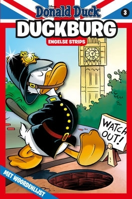Donald Duck Duckburg