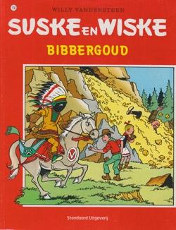 Suske en Wiske softcover nummer: 138. Oude cover.
