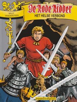 De Rode Ridder softcover nummer: 226.