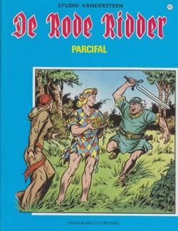 De Rode Ridder softcover nummer: 43. (VUM herdruk).