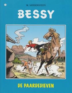 Bessy softcover herdruk nummer: 6.