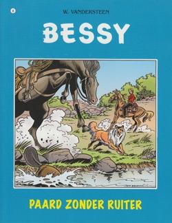 Bessy softcover herdruk nummer: 8.