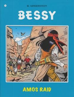 Bessy softcover herdruk nummer: 11.