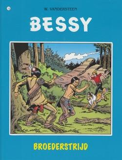 Bessy softcover herdruk nummer: 13.