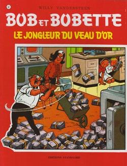 Bob et Bobette Franstalige softcover nummer 67.