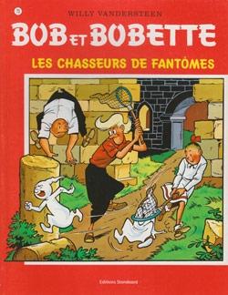 Bob et Bobette Franstalige softcover nummer 70.