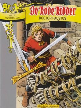 De Rode Ridder softcover nummer: 233.