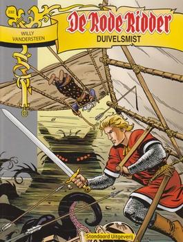 De Rode Ridder softcover nummer: 232.