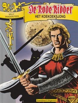 De Rode Ridder softcover nummer: 231.