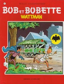 Bob et Bobette Franstalige softcover nummer 71.