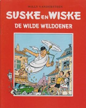 Suske en Wiske softcover VUM kranten uitgave NR: 43, 2005