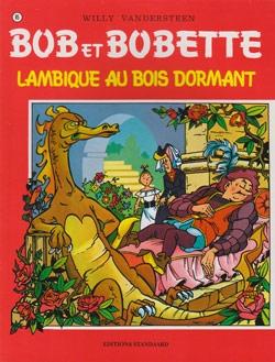 Bob et Bobette Franstalige softcover nummer 85.