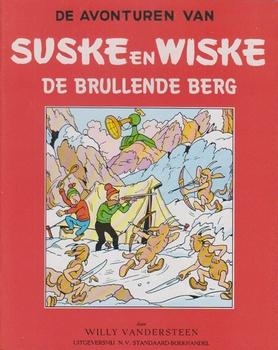 Suske en Wiske softcover VUM kranten uitgave NR: 27, 2005
