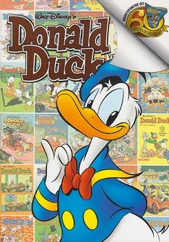 Donald Duck softcover, hoogtepunten uit 60 jaar weekblad.
