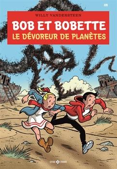 Bob et Bobette Franstalige softcover nummer 339.