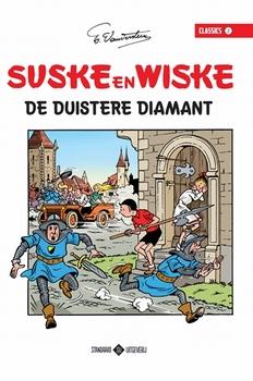 Suske en Wiske Softover, Classics nummer: 2.