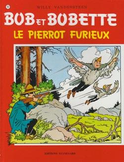Bob et Bobette Franstalige softcover nummer 117.