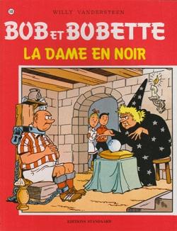 Bob et Bobette Franstalige softcover nummer 140.