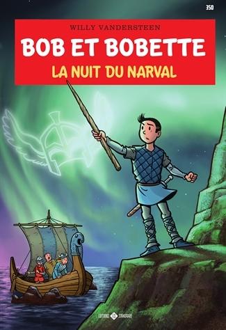 Bob et Bobette Franstalige softcover nummer 350.