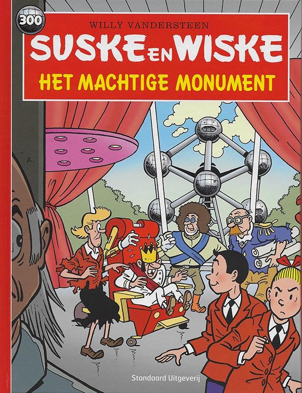 Complete set van 4 luxe Suske en Wiske uitgave, Kameel B.V.