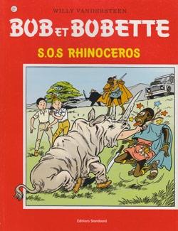 Bob et Bobette Franstalige softcover nummer 221.
