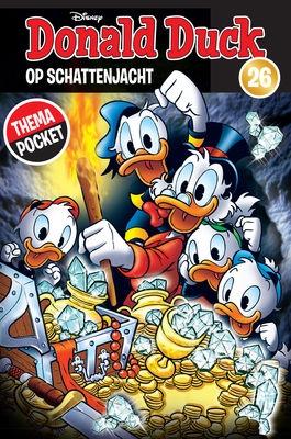 Donald Duck thema pocket, nummer: 26.