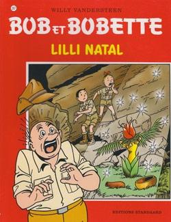 Bob et Bobette Franstalige softcover nummer 267.