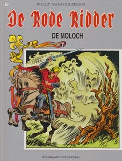 De Rode Ridder softcover nummer: 73.