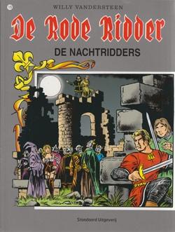 De Rode Ridder softcover nummer: 179.