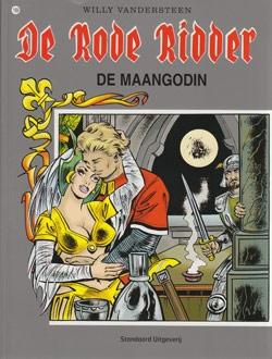De Rode Ridder softcover nummer: 169.